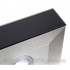 Кухонная вытяжка ITALIA 60 BG (900) TC VentoLux, Т-образная кухонная вытяжка, фото 3