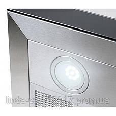 Кухонная вытяжка ITALIA 60 BG (900) TC VentoLux, Т-образная кухонная вытяжка, фото 2