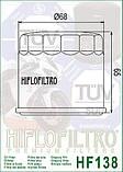 Масляний фільтр HIFLO HF138, фото 2