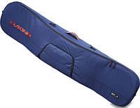 Чехол для сноуборда DAKINE FREESTYLE SNOWBOARD BAG 157 см. dark navy 610934179804 синий