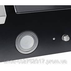 Кухонна витяжка VITTO 60 BK (1200) TRC SD VentoLux, фото 2