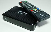 Приставка uClan Denys H.265IPTV