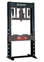 MTX Пресс гидравлический, 20 т,640 х 540х 1500 мм (комплект из 2 частей)