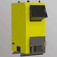 Твердотопливный котел Kronas EKO-12 кВт