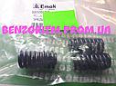 Пружины/ амортизаторы на Oleo-Mac gs 35/937/941/gs 44/Efco 135/141 Emak, фото 2