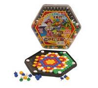 Мозаика детская Цветной мир (220 элементов ) производитель Технок