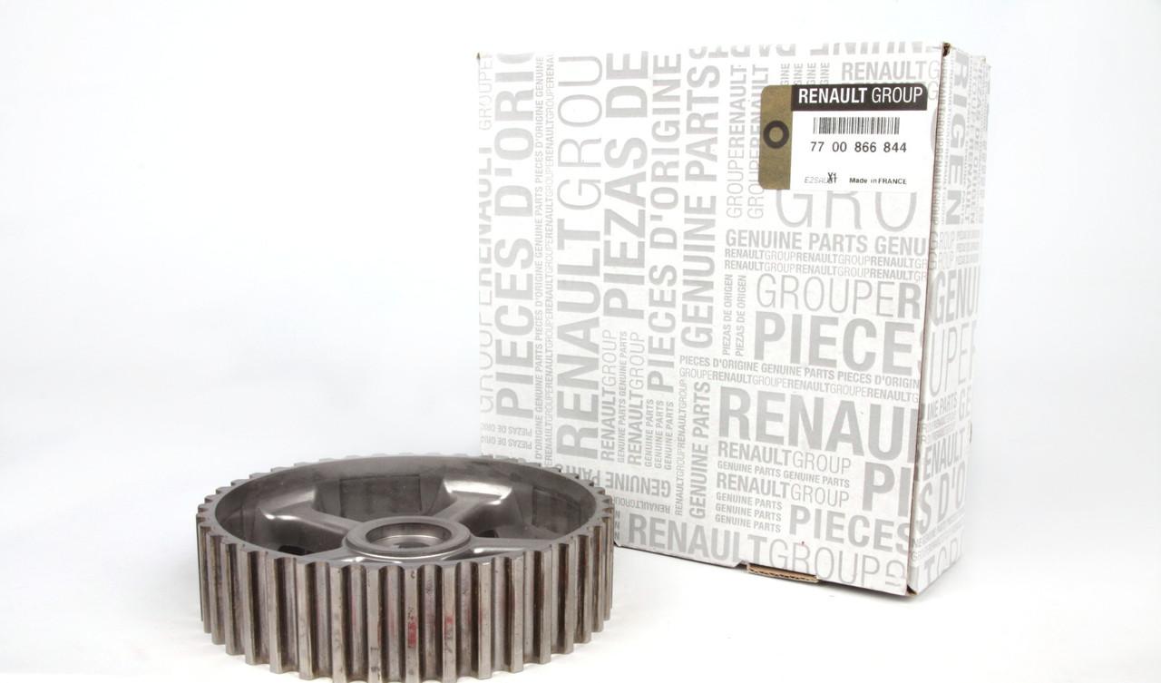 Шестерня распредвала Renault Kangoo 1.9D 98-