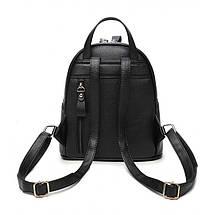 Рюкзак женский TCTTT черный eps-8051, фото 2