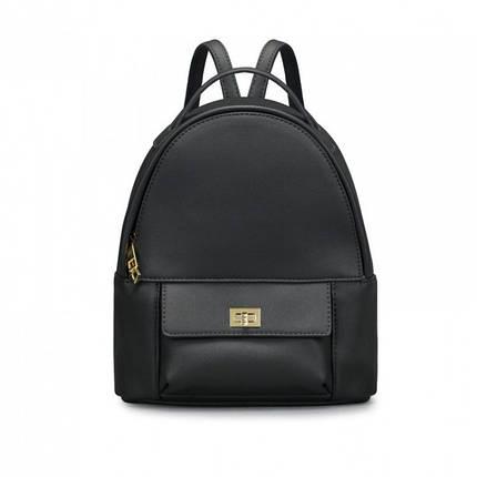 Рюкзак женский TCTTT черный eps-8024, фото 2