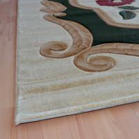 Рельефные ковры европейская классика