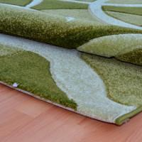 Рельефные ковры абстракция