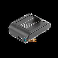 Зарядное устройство для аккумулятора экшн камер SJCAM SJ4000, SJ5000, M10, фото 1