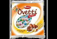 Шоколадные яйца с начинкой Crispo Ovetti 1кг