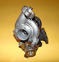Турбина TD025S2-06T4 9670371380 1,6 л Пежо Експерт Peugeot Expert III 1.6 HDI с 2007 г. в.