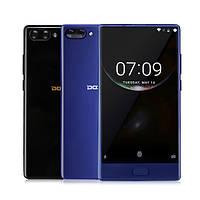 DOOGEEMIX5,5 мобильный телефон 4G Смартфон Android7,0 4GB RAM 64GB ПЗУ Helio P25 Octa-Core 2,5 ГГц