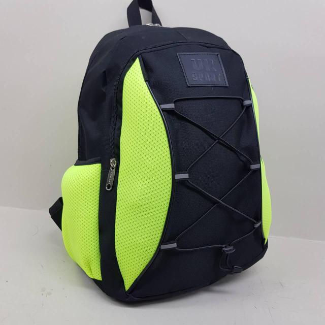 Спортивный  Рюкзак со шнурками  UK Sport.