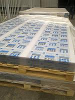 Monogal поликарбонат монолитный от 2 мм до 12 мм в ассортименте  4