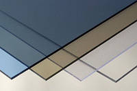 Monogal поликарбонат монолитный от 2 мм до 12 мм в ассортименте  5