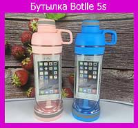 CUP Бутылка термос Botlle 5s