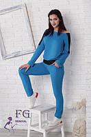 Модный спортивный костюм женский