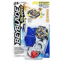 Бейблэйд: Волчок с пусковым устройством Zeutron Z2 Hasbro