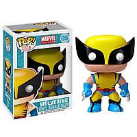 Фигурка Funko Pop Росомаха Wolverine  Марвел Marvel 10 см  60.100 МК