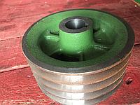 Шкив малый роторной косилки 1,65м