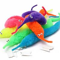 Волшебный червячок Twisty Worm - акция