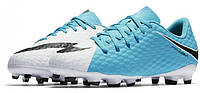 Бутсы футбольные Nike Hypervenom Phelon 3 FG 852556-104