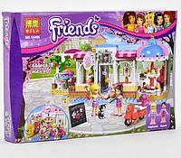 Детская игрушка конструктор Friends.Конструктор детский развивающий.Конструктор детский пластмассовый.