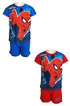 Пижама  для мальчиков Disney, размеры 98-128 арт. 832-631