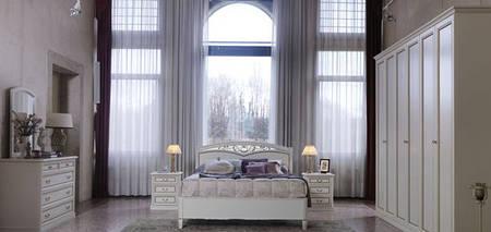 Спальный гарнитур Villanova Италия