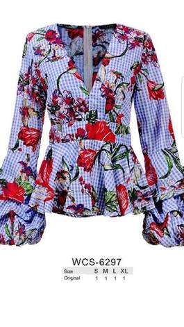 Рубашка женская Glostory, фото 2