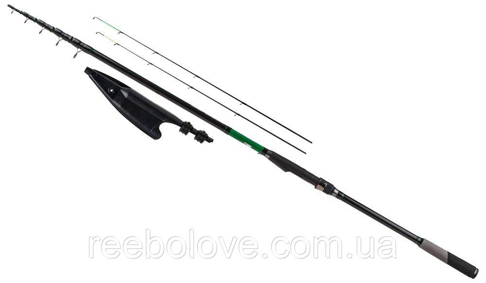 Фидер Select Travel Feeder 3.30m max 90g