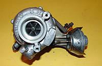 Турбина 9661306080 2,0 л Ситроен Джампи Citroen Jumpy 2.0 HDI с 2007 г. в.