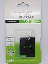 АКБ Grand Premium Samsung S5360 (S5300, S5380)