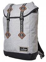 Школьный рюкзак DAKINE TREK 610934902235 серый 26 л