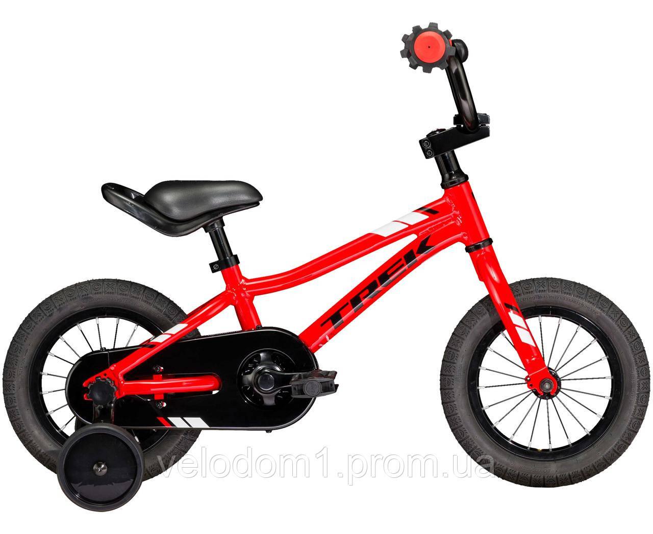 "Велосипед Trek Precaliber 12"" Boys (2018)"