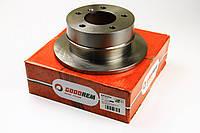 Диск тормозной задний DB208 MERCEDES Sprinter 95- не оригинал A9014230612