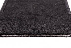 Материал Fortuna (черный) 35 $