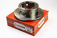 Диск тормозной задний DB408-416 (cпарка)  MERCEDES Sprinter 95- не оригинал A9044230312