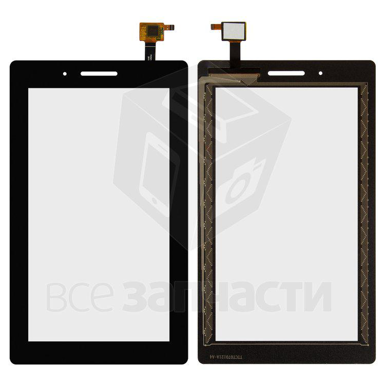 Lenovo Tab 3 TB3-710F Essential Тачскрин (сенсор) для планшета