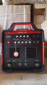Аргонодуговой сварочный аппарат EDON PULSE TIG-200 AC\DC
