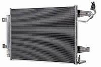 Радиаторы кондиционеров (конденсоры), подбор на любой автомобиль, наличие на складе, гарантия качества.