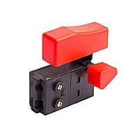 Кнопка-выключатель тст-н ленточной шлифмашины Ижмаш SL-1550