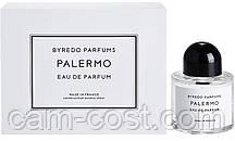 Парфюмированная вода в тестере BYREDO Palermo 100 мл Premium для женщин