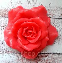 Силіконова форма Троянда 3Д