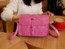 Жіноча сумка листоноша для модних дівчат, фото 3