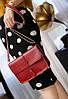 Женская сумка почтальон для модных девушек, фото 2