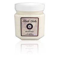 Соль для ванн с микрогидрином - способствует выведению токсинов, обновлению кожи, от целлюлита
